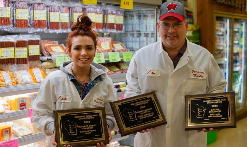 Gempeler's Alpine Boy Meat Awards