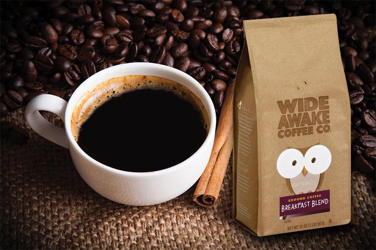 Wide Awake Coffee
