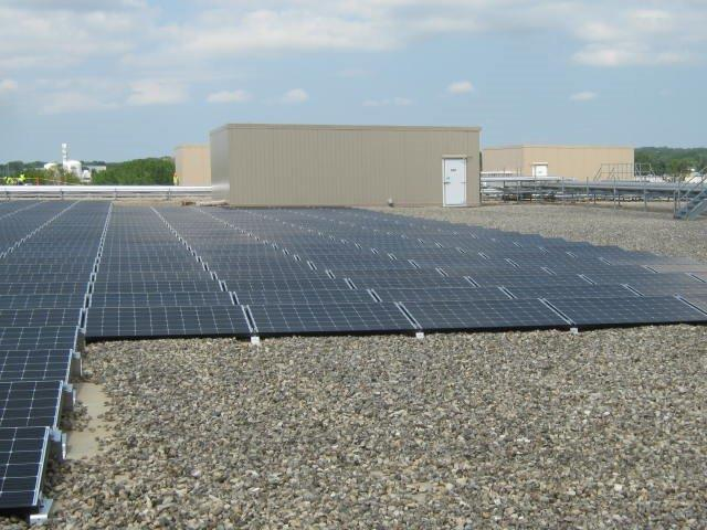 Solar Energy Project