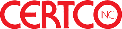 Certco, Inc. Logo
